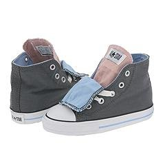 gray toddler converse shoes
