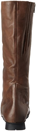 Think Menscha Brown espresso Boots 41 Women''s AgwHAO