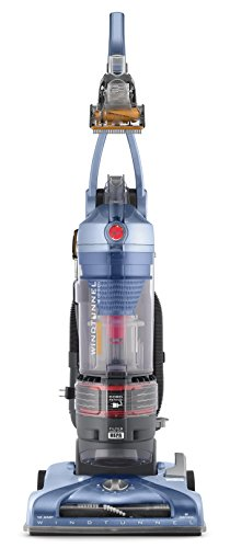 Hoover WindTunnel Pet Rewind Bagless Upright Vacuum, UH70210