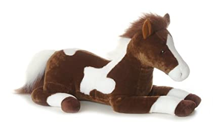 Aurora Plush Paint Horse SuperFlopsie - 28 by AURORA