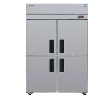 hoshizaki-rh2-sse-hs-56-professional-series-reach-in-refrigerator-with-48-cu-ft-capacity-variable-sp