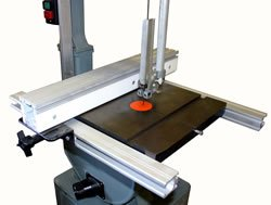 Band Saw Rip Fence - EZ SQUARE BANDSAW FENCE By Peachtree Woodworking -PW1753