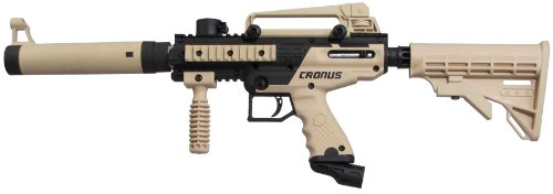 Tippmann cronus tactical paintball marker -