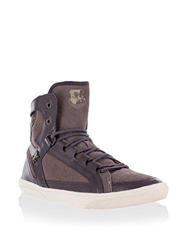 VLADO FOOTWEAR - Baskets VLADO - Aristocrat 3 - Brown Earthtone