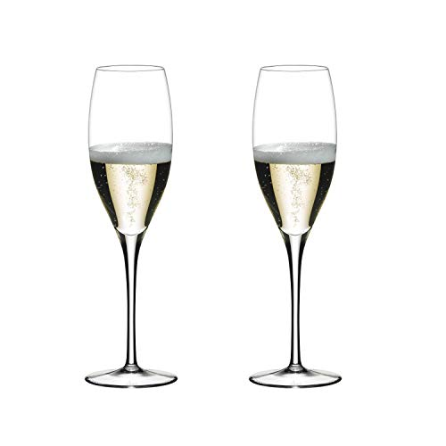 (Riedel Sommeliers Vintage Champagne Glass, Set of 2)