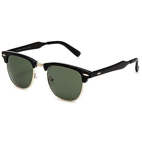 Browline Sunglasses: Amazon.com