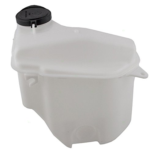Windshield Washer Fluid Reservoir Bottle Tank with Cap Replacement for 98-02 Toyota Corolla - Toyota Washer Reservoir