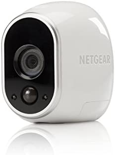 Arlo Smart Home VMC3030 Add-on HD Security Camera