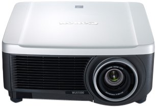 Canon WUX5000 - Proyector (1080i Full HD, 5000 lúmenes, DVI ...