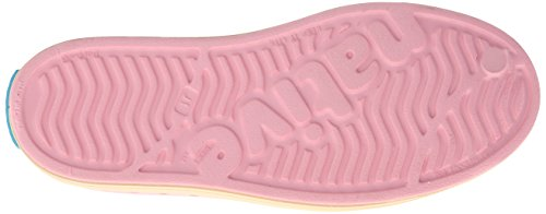Native Jefferson Slip-On Sneaker Princess Pink sxbRWY2Z