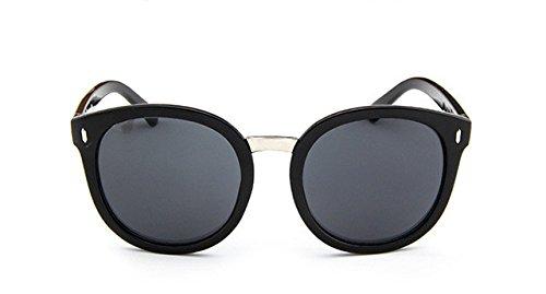diseñador C7 sol C1 gafas mujer Retro marca sol de reflectante mujer Unisex de gafas remaches Moda Classic ZHANGYUSEN TXUznax