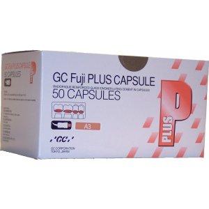 GC - Fuji Plus Caps A3