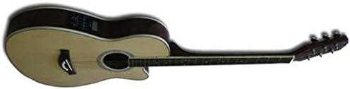 Memphis A95SCET Guitarra Electroacústica superflat