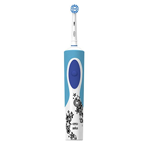Oral-B Frozen Rechargeable Electric Toothbrush for Kids