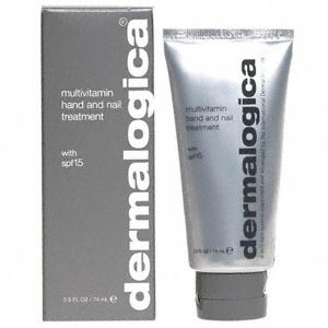 Main multivitamines et traitement des ongles par Dermalogica (2,5 oz.)