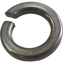 Lock Washer Split Ring 18-8 Stainless Steel - 3/4'' (.753 ID x 1.264 OD x .188 Thick) Qty-25