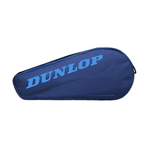 DUNLOP CX Club 3 Racket Thermo Tennis Bag (Blue)