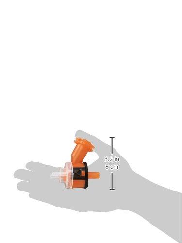 3M 16584 Orange Accuspray Atomizing Head 1 atomizing heads per each, 1.4 mm