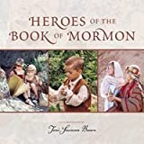 img - for Heroes of the Book of Mormon book / textbook / text book