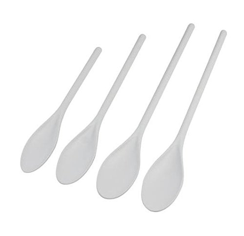 Mainstays Poly Mixing Spoon Set, 4pc SYNCHKG125395