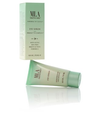 Price comparison product image MLA Skincare Eye Serum