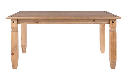 Core Products Dining Table, 1500 mm, Antique Wax