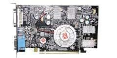 Diamond Stealth Express ATI Radeon X600PRO 256 MB DDR Cinematic 2D/3D Graphics Card (VX600PRO256)