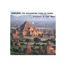 Spellbinding Piano of Burma
