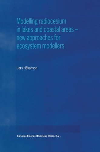 Modelling radiocesium in lakes and coastal areas ? new approaches for ecosystem modellers: A textbook with Internet supp