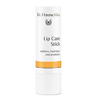 Dr. Hauschka Skin Care Lip Care Stick, 0.17 oz