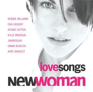 Woman love songs