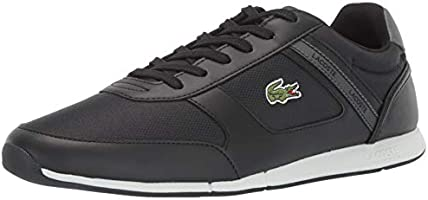 Minimum 25% off Lacoste shoes and sandals