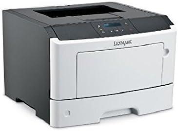 Lexmark MS410d 1200 x 1200DPI A4: Amazon.es: Electrónica