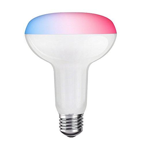 Purple Colored Flood Light Bulbs in US - 9
