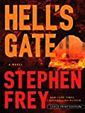 Hell's Gate, Stephen Frey, 141041731X