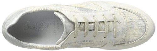 Semler N8015-769, Zapatillas Mujer Beige (Creme-Gold)