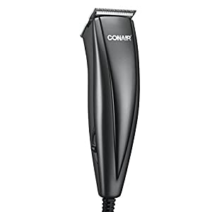 Conair Corp Pers Care HC108GBV Hair Clippers, 12-Pc. Set by Conair Corp Pers Care