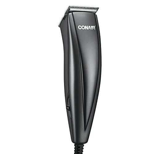 Conair Simple Cut 12-piece Haircut Kit; Home Hair Cutting Kit ()