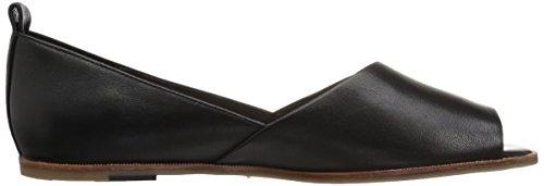 Aldo Kvinna Chiarella Espadrille Sandal Svart Läder