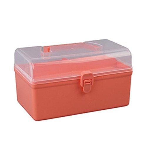 Baby Monkey Storage Bags,ZYooh Portable Kids Play Storage Bag Toys Rug Box For Baby Monkey Christmas Gift (BOX 5)