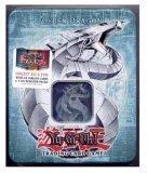 - Yu-Gi-Oh Cards - 2006 Collectors Tin - CYBER DRAGON