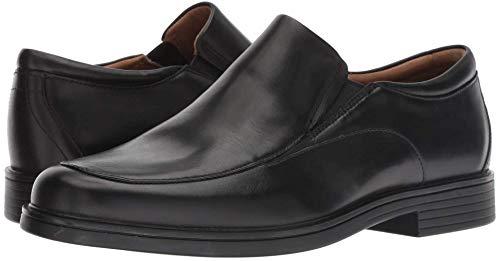 Black On Un Mens Slip Walk CLARKS Aldric Leather nTYzqPnw