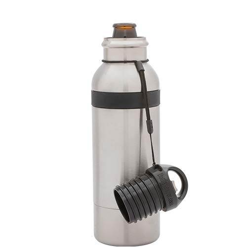 BottleKeeper X - Brand Spankin' New! (Stainless)