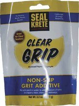 seal-krete-40202-clear-grip-non-skid-grip-additive-for-sealers-paints-epoxies-by-convenience
