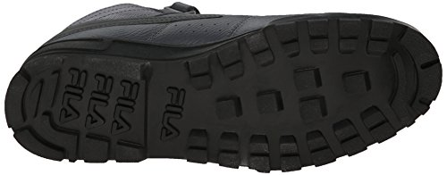 Fila Men's F-13 Weather Tech Hiking Boot Castlerock/Black/Dark Silver purchase cheap online with credit card free shipping wpjrBXLg