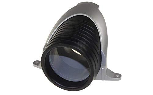 Tubo de conexión para aspirador pequeño electrodoméstico Bosch ...