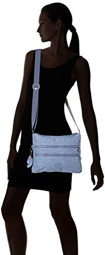Womens H cm Cross x B Blue Alvar Body Blue 33x26x4 Timid Kipling x T 5 Bag C dwRvdq