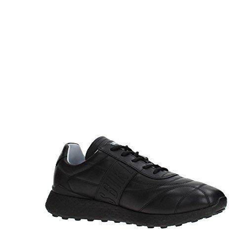 Bikkembergs BKE10884 Sneakers Uomo BLACK 40