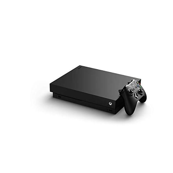 Xbox One X 1TB Console - Gears 5 Bundle 3
