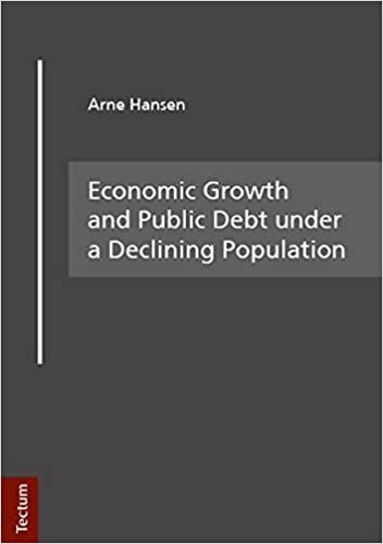 Book Economic Growth and Public Debt under a Declining Population